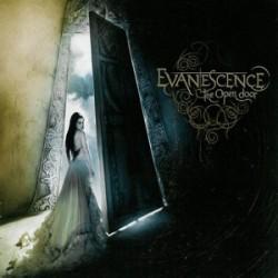 EVANESCENCE THE OPEN DOOR LP