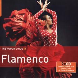 THE ROUGH GUIDE TO FLAMENCO 2 CD DIGIPACK