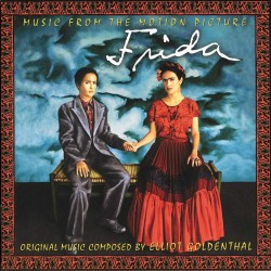 FRIDA OST LP