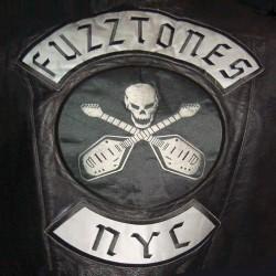 THE FUZZTONES NYC LP LIMITED