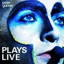 GABRIEL PETER PLAYS LIVE 2LP
