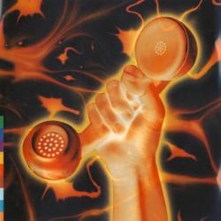 GABRIEL PETER SECRET WORLD LIVE 2 LP