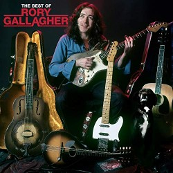 GALLAGHER RORY THE BEST OF CD