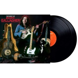 GALLAGHER RORY THE BEST OF 2 LP