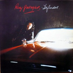 GALLAGHER RORY DEFENDER LP