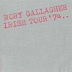 GALLAGHER RORY IRISH TOUR 74 2 LP