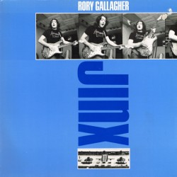 GALLAGHER RORY JINX LP