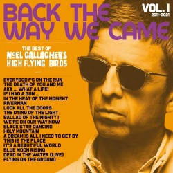 GALLAGHER S NOEL 2021 HIGH FLYING BIRDS BACK THE WAY WE CAME VOL 1 2011 2021 4 LP BOX SET