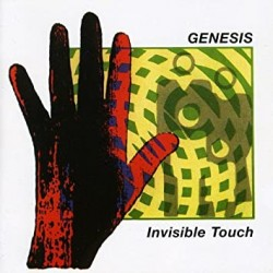 GENESIS INVISIBLE TOUCH LP
