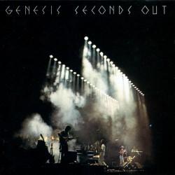 GENESIS SECONDS OUT LTD LP