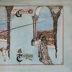GENESIS TRESPASS LP