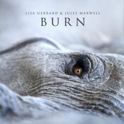 GERRARD LISA & MAXWELL JULES 2021 BURN CD