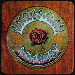 GRATEFUL DEAD AMERICAN BEAUTY 50 ANNIVERSARY 3 CD NON O CARD VERSION