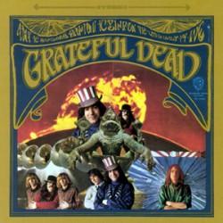 GRATEFUL DEAD THE GRATEFUL DEAD LP
