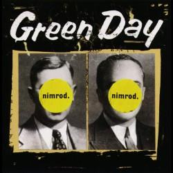 GREEN DAY NIMROD 2 LP