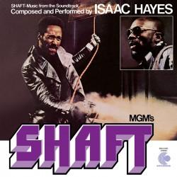 HAYES ISAAC SHAFT 2LP