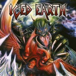 ICED EARTH ICED EARTH 30 th anniversary edition CD ltd digipack