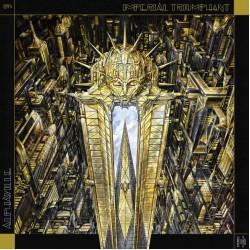 IMPERIAL TRIUMPHANT 2020 ALPHAVILLE DLX CD