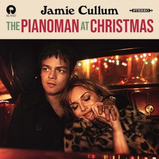 JAMIE CULLUM 2020 THE PIANO MAN AT CHRISTMAS CD
