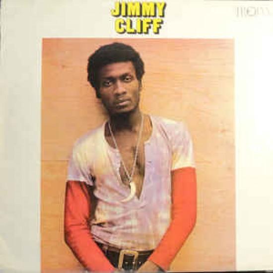 CLIFF JIMMY CLIFF JIMMY 2 LP
