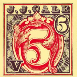 CALE JJ 5 CD