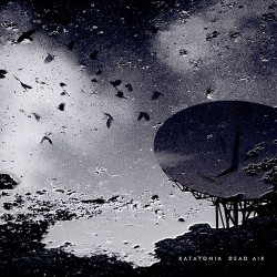 KATATONIA 2020 DEAD AIR 2CD + DVD SET