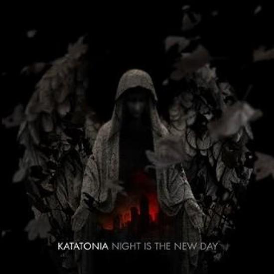 KATATONIA NIGHT IS THE NEW DAY CD