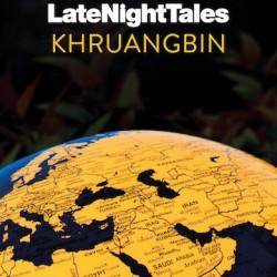 KHRUANGBIN 2020 LATE NIGHT TALES 2 CD