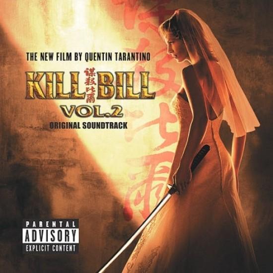 KILL BILL 2 OST LP