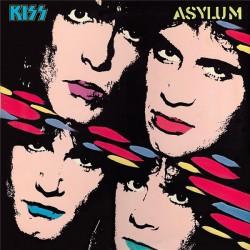 KISS ASYLUM LP