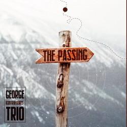 KONTRAFOURIS GEORGE TRIO 2019 THE PASSING
