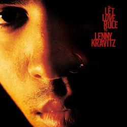 KRAVITZ LENNY LET LOVE RULE 2 LP