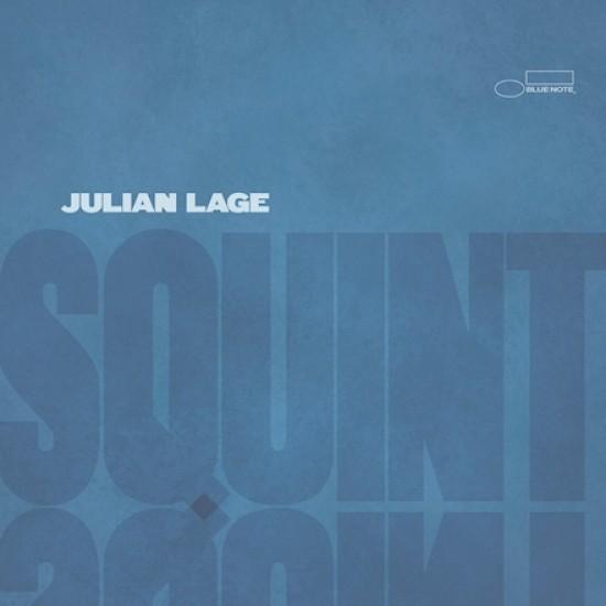 LAGE JULIAN 2021 SQUINT LP