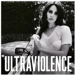 LANA DEL REY ULTRAVIOLENCE 2 LP