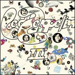 LED ZEPPELIN LED ZEPPELIN III LP