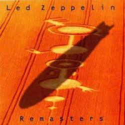 LED ZEPPELIN REMASTERS 2CD