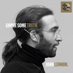 LENNON JOHN GIMME SOME TRUTH THE BEST OF 2LP