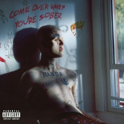 LIL PEEP COME OVER WHEN YOU RE SOBER PT 2 CD