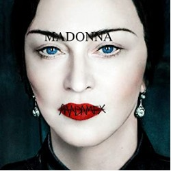 MADONNA MADAME X LP