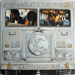 MARLEY BOB & THE WAILERS BABYLON BY BUS 2 LP HALF SPEED REMASTER