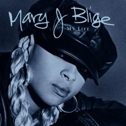 BLIGE MARY J MY LIFE 2 LP