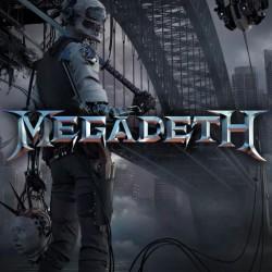 MEGADETH DYSTOPIA LP