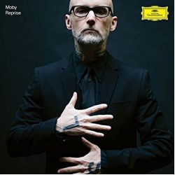 MOBY 2021 REPRISE CD