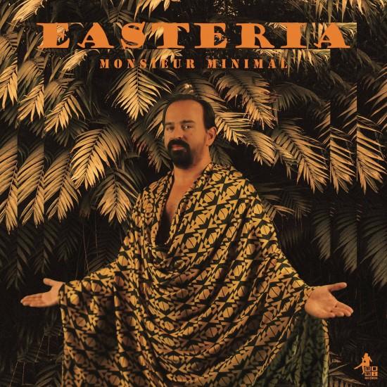 MONSIEUR MINIMAL 2020 EASTERIA LP LIMITED