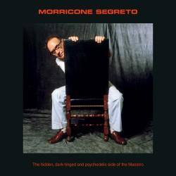 MORRICONE ENNIO 2020 SEGRETO CD