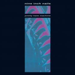 NINE INCH NAILS PRETTY HATE MACHINE LP