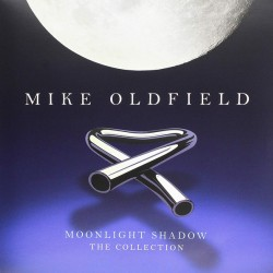 OLDFIELD MIKE MOONLIGHT SHADOW THE COLLECTION LP