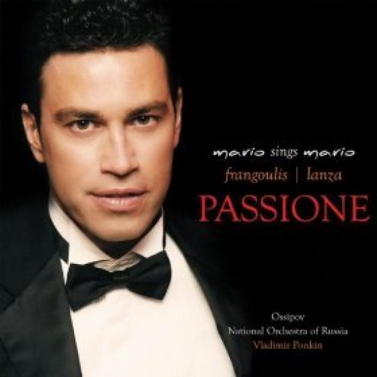 FRAGOULIS Marios passione
