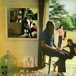 PINK FLOYD UMMAGUMMA 2 LP