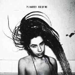 HARVEY PJ RID OF ME LP